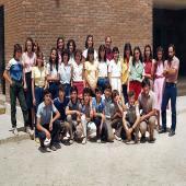 Promoción 1982 / 83